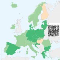 EU Covid Pass Greenpass Europäische Corona Zertifizierung