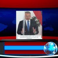 Innenminister Karl Nehammer auf Pro Polizei TV