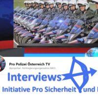 Interviewsplattform Pro Polizei Redaktion