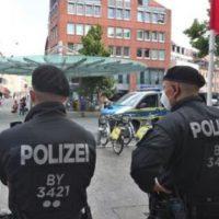 Polizei Würzburg Islamattacke Amoklauf