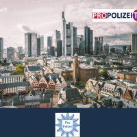 Pro Polizei Frankfurt Verein mit Pro Polizei TV