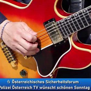 Pro Polizei Musik mit Wiener Polizeiball in ÖSForum
