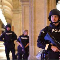 Pro Polizei Österreich Terror Bekämpfung