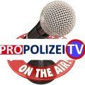 Pro Polizei TV Interviews Presse Thema Sicherheit