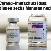 corona virus Impfung Österreich Kampagne