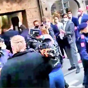 pro polizei ermittlung gegen presse paparazzi salzburg