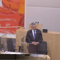 terrorism bekämpfung österreich inneresministerium