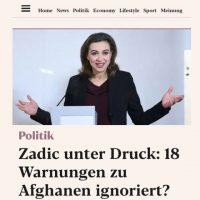 zadic und afghanen justiz österreich